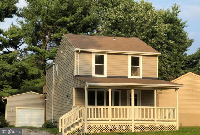 3707 Brenbrook Drive, RANDALLSTOWN, MD 21133 (#1006146416) :: Colgan Real Estate