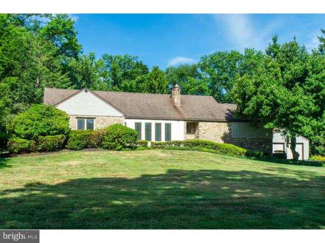 1424 Tallyho Road, ABINGTON, PA 19046 (#1006147692) :: Remax Preferred | Scott Kompa Group