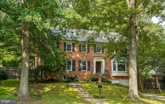 4903 Baltan Road, BETHESDA, MD 20816 (#1006151286) :: Colgan Real Estate