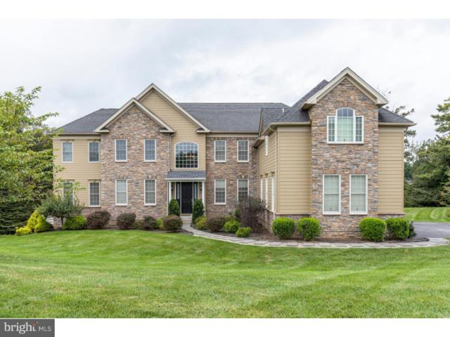 11 Evergreen Place, CHADDS FORD, PA 19317 (#1006151298) :: Remax Preferred | Scott Kompa Group