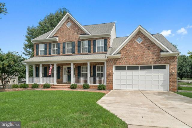 121 English Chase Lane, WARRENTON, VA 20186 (#1006151318) :: Remax Preferred | Scott Kompa Group