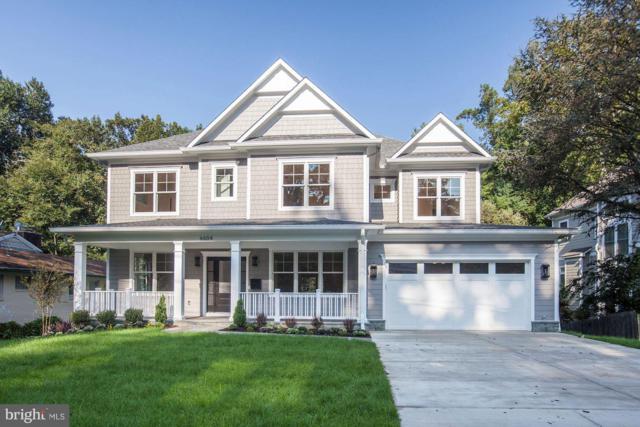 6604 Millwood Road, BETHESDA, MD 20817 (#1006151340) :: Colgan Real Estate