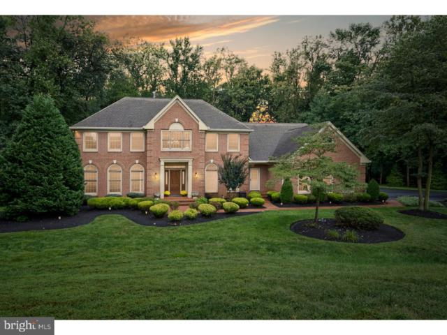 733 Yorktown Lane, MOORESTOWN, NJ 08057 (MLS #1006151356) :: The Dekanski Home Selling Team
