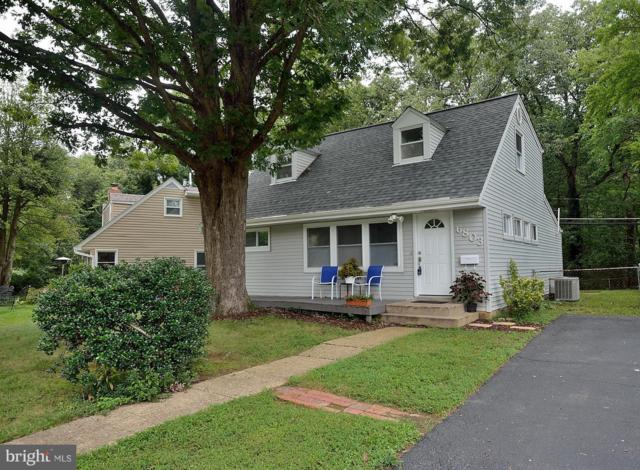 6803 Swarthmore Drive, ALEXANDRIA, VA 22307 (#1006151516) :: Colgan Real Estate