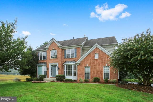20709 Delta Drive, GAITHERSBURG, MD 20882 (#1006151626) :: Colgan Real Estate