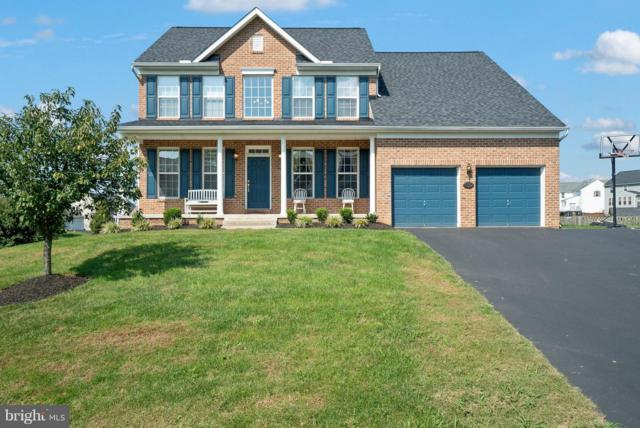 5732 Morland Drive S, ADAMSTOWN, MD 21710 (#1006152426) :: Advance Realty Bel Air, Inc