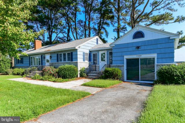 11401 Saint Martins Neck Road, BISHOPVILLE, MD 21813 (#1006153464) :: RE/MAX Coast and Country