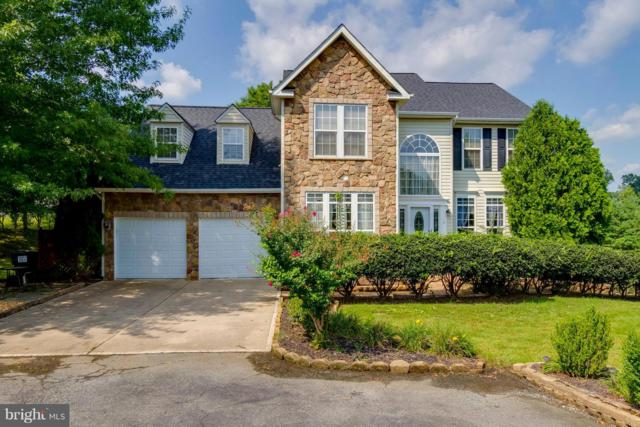 12 Newbury Drive, STAFFORD, VA 22556 (#1006153500) :: Colgan Real Estate