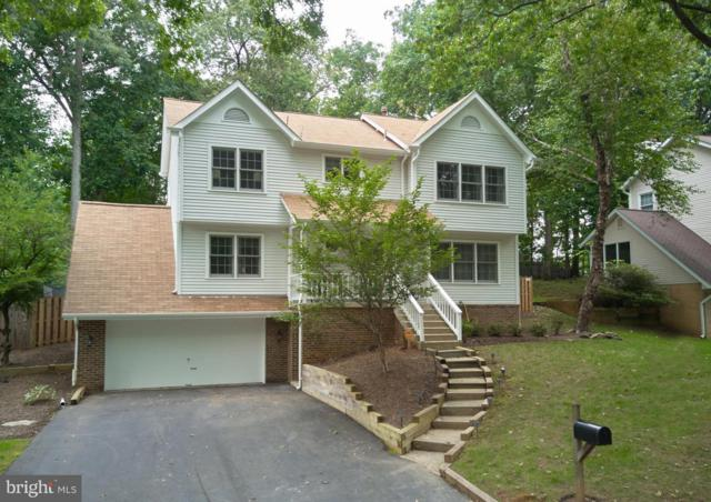14608 Pebble Hill Lane, NORTH POTOMAC, MD 20878 (#1006153564) :: Colgan Real Estate