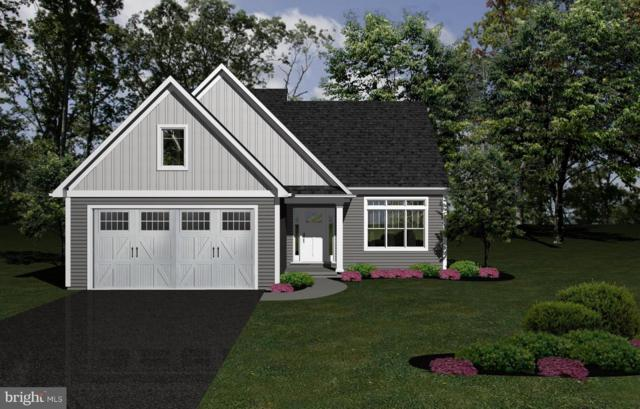 476 Hamilton Court Lot 6, MANHEIM, PA 17545 (#1006153566) :: The Heather Neidlinger Team With Berkshire Hathaway HomeServices Homesale Realty