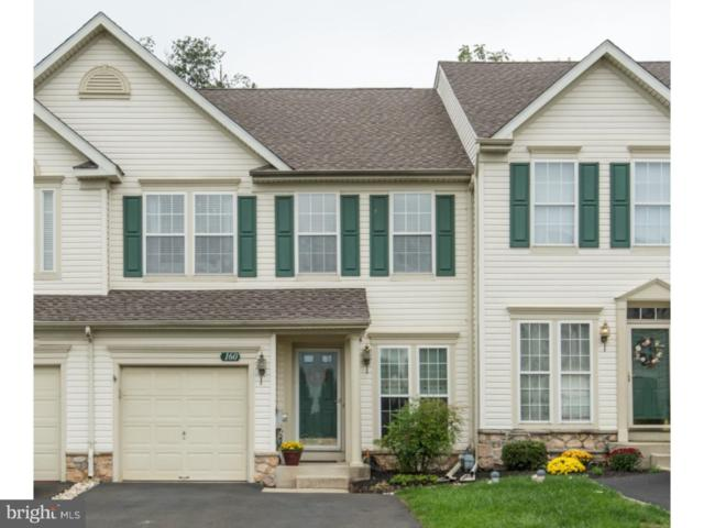 160 Royer Drive, COLLEGEVILLE, PA 19426 (#1006155186) :: REMAX Horizons
