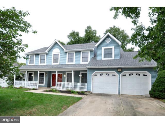 7 Manchester Road, EASTAMPTON, NJ 08060 (MLS #1006155846) :: The Dekanski Home Selling Team