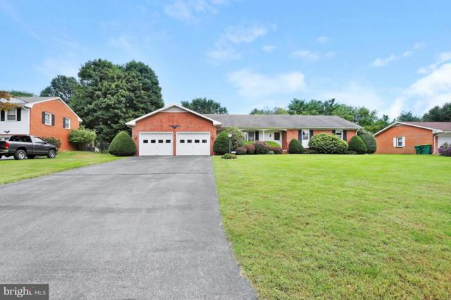 11819 Peacock Trail, HAGERSTOWN, MD 21742 (#1006155880) :: Colgan Real Estate