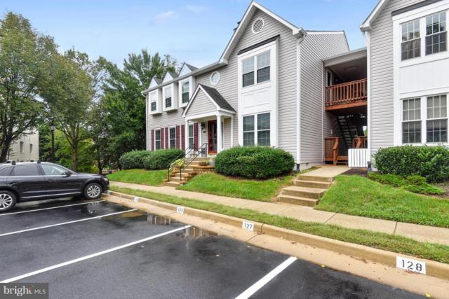 7701-A Lexton Place #25, SPRINGFIELD, VA 22152 (#1006155918) :: Colgan Real Estate