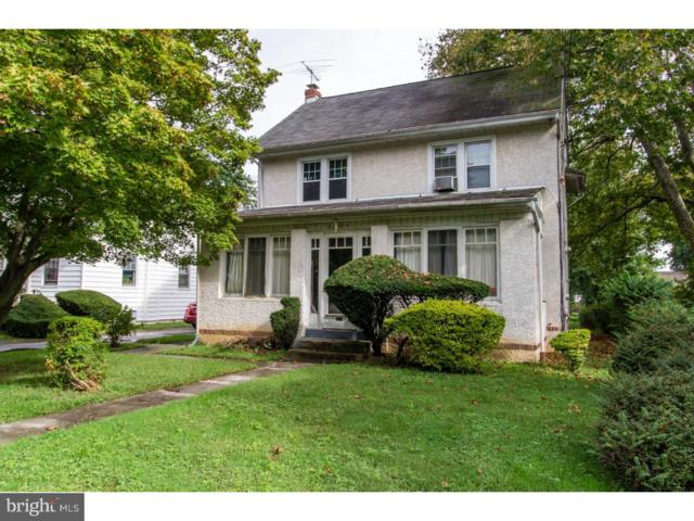 2304 Dekalb Pike, NORRISTOWN, PA 19401 (#1006157622) :: Colgan Real Estate