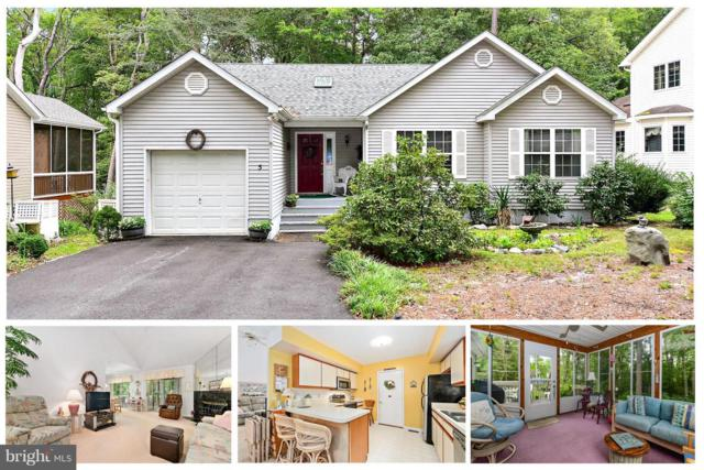 5 Abbyshire Road, OCEAN PINES, MD 21811 (#1006157756) :: Remax Preferred | Scott Kompa Group