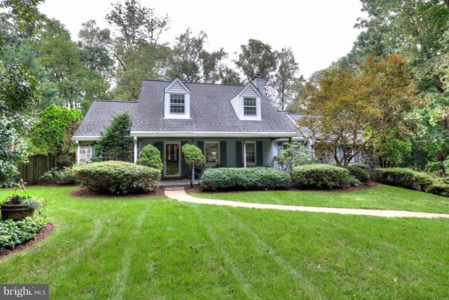 5054 Blue Ridge Avenue, ANNANDALE, VA 22003 (#1006158080) :: Green Tree Realty