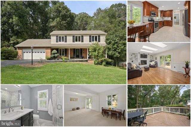 11608 Helmont Drive, OAKTON, VA 22124 (#1006158102) :: Colgan Real Estate