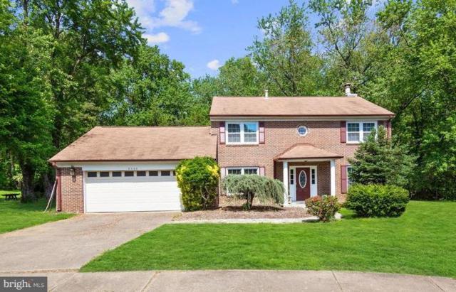 8002 Woodcroft Court, DUNN LORING, VA 22027 (#1006158110) :: Colgan Real Estate