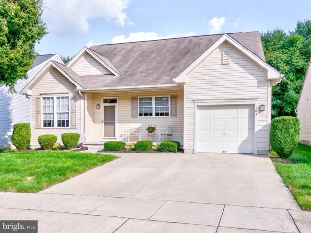 183 Heritage Way, WOODBURY, NJ 08096 (MLS #1006158116) :: The Dekanski Home Selling Team