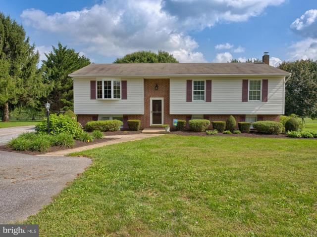 5157 Perry Road, MOUNT AIRY, MD 21771 (#1006158138) :: Remax Preferred | Scott Kompa Group