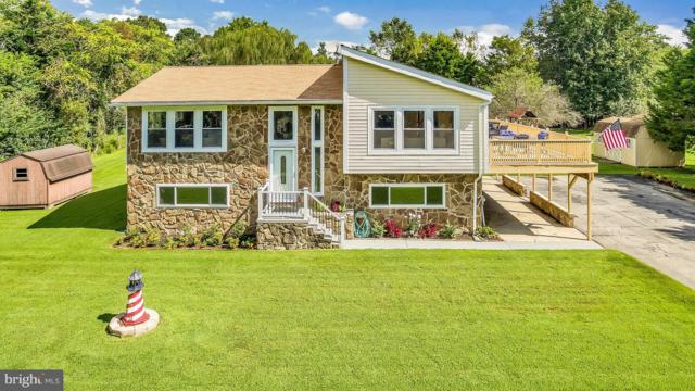 13669 Dickerson Lane, NEWBURG, MD 20664 (#1006158144) :: Colgan Real Estate