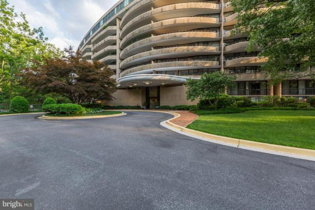 4200 Massachusetts Avenue NW #414, WASHINGTON, DC 20016 (#1006160200) :: Great Falls Great Homes