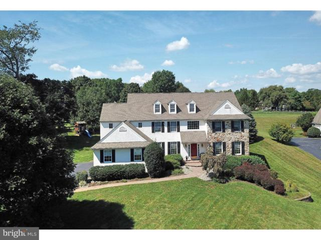 1027 Marlin Drive, WEST CHESTER, PA 19382 (#1006162280) :: Colgan Real Estate