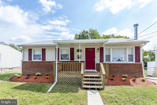 2608 Kirtland Avenue, DISTRICT HEIGHTS, MD 20747 (#1006162282) :: Colgan Real Estate