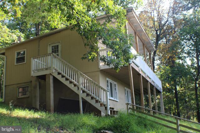 108 Bridle Path Road, FRONT ROYAL, VA 22630 (#1006163702) :: Eng Garcia Grant & Co.