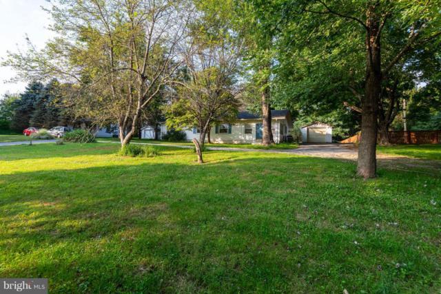 2756 Millers Way Drive, ELLICOTT CITY, MD 21043 (#1006164362) :: Colgan Real Estate
