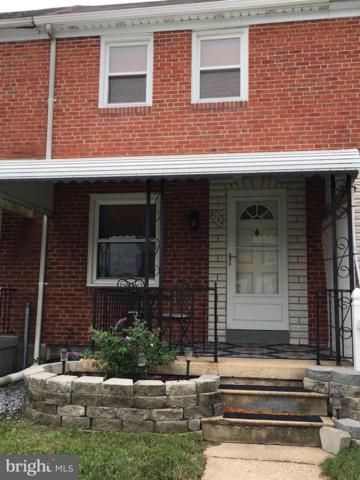2164 Firethorn Road, BALTIMORE, MD 21220 (#1006164372) :: Great Falls Great Homes