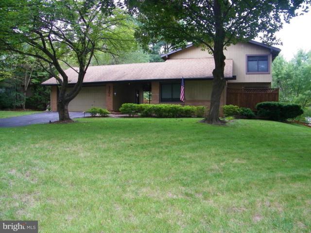 9201 Tulip Grove Road, GAITHERSBURG, MD 20879 (#1006164406) :: Remax Preferred | Scott Kompa Group
