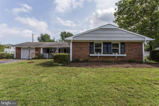 3533 Madonna Lane, BOWIE, MD 20715 (#1006166472) :: Colgan Real Estate