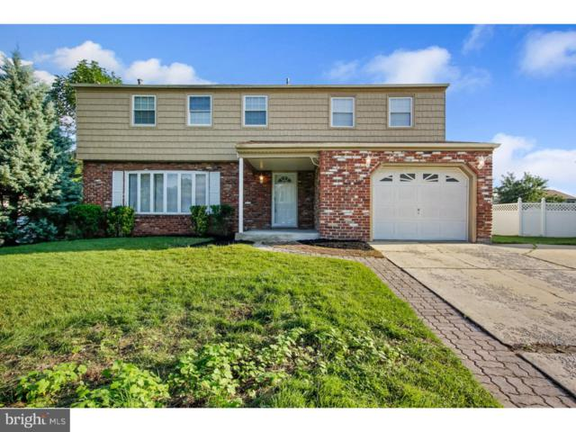 17 Princeton Drive, LAUREL SPRINGS, NJ 08021 (#1006166478) :: Colgan Real Estate