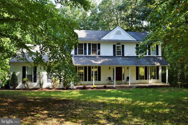 130 Kirkley Place, FREDERICKSBURG, VA 22406 (#1006166494) :: Blue Key Real Estate Sales Team