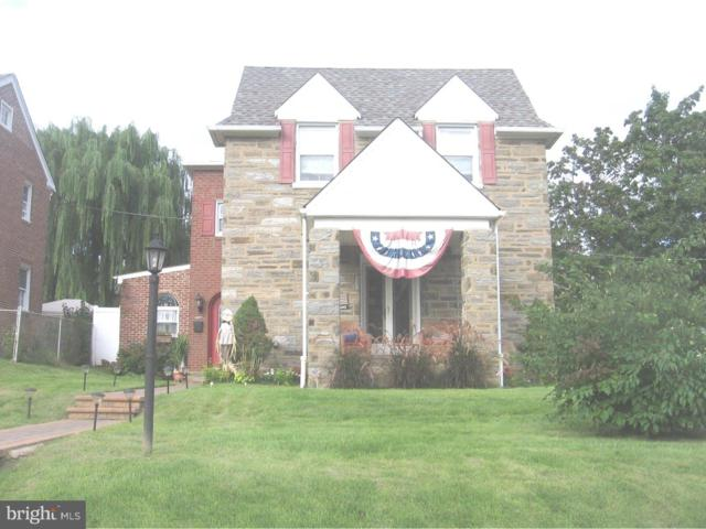 1823 Chandler Street, PHILADELPHIA, PA 19111 (#1006166520) :: Colgan Real Estate