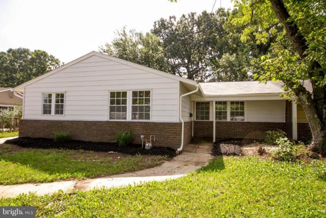 7169 Fairbrook Road, BALTIMORE, MD 21244 (#1006166528) :: Colgan Real Estate