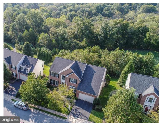 11026 Country Club Road, NEW MARKET, MD 21774 (#1006168566) :: Colgan Real Estate