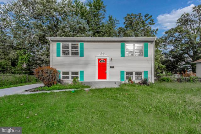 705 58TH Avenue, FAIRMOUNT HEIGHTS, MD 20743 (#1006173506) :: Colgan Real Estate