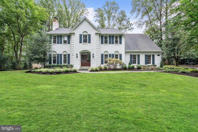 7901 Old Cedar Court, MCLEAN, VA 22102 (#1006196428) :: The Riffle Group of Keller Williams Select Realtors