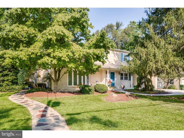 425 Hialeah Drive, CHERRY HILL, NJ 08002 (MLS #1006198444) :: The Dekanski Home Selling Team