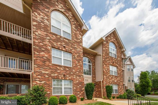 4112-B Monument Court #103, FAIRFAX, VA 22033 (#1006198464) :: Remax Preferred | Scott Kompa Group