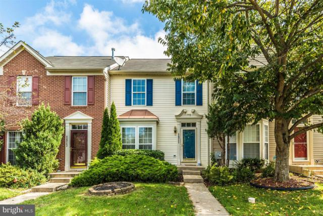 1821 Country Run Way, FREDERICK, MD 21702 (#1006198474) :: The Gus Anthony Team
