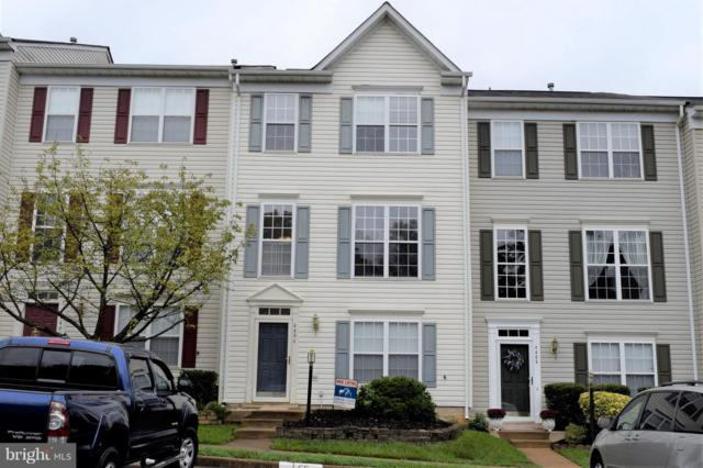 4406 Torrence Place, WOODBRIDGE, VA 22193 (#1006198508) :: The Withrow Group at Long & Foster