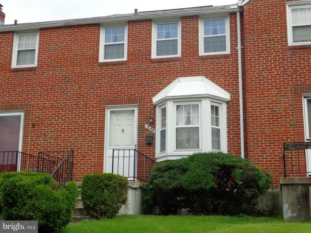 1658 Hardwick Road, BALTIMORE, MD 21286 (#1006198524) :: The Putnam Group