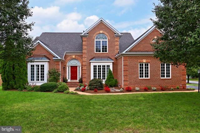 21035 Forest Highlands Court, ASHBURN, VA 20147 (#1006199002) :: Advance Realty Bel Air, Inc