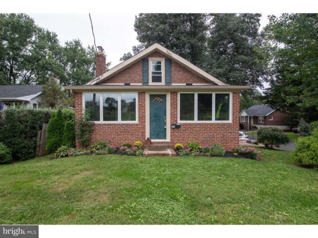 201 N Green Street, LANGHORNE, PA 19047 (#1006200592) :: Remax Preferred | Scott Kompa Group