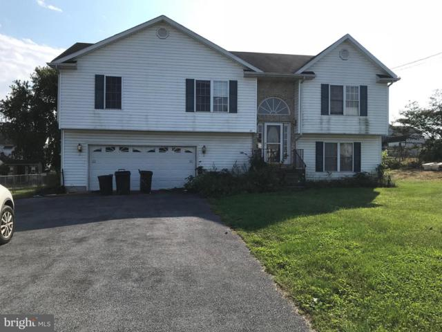 157 Rhoda Drive, BUNKER HILL, WV 25413 (#1006202714) :: Great Falls Great Homes