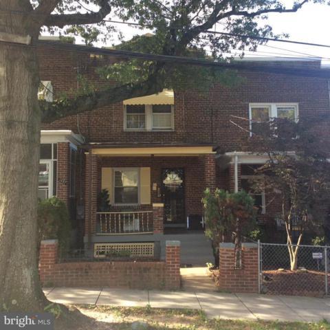 1489 Morris Road SE, WASHINGTON, DC 20020 (#1006202724) :: Dart Homes